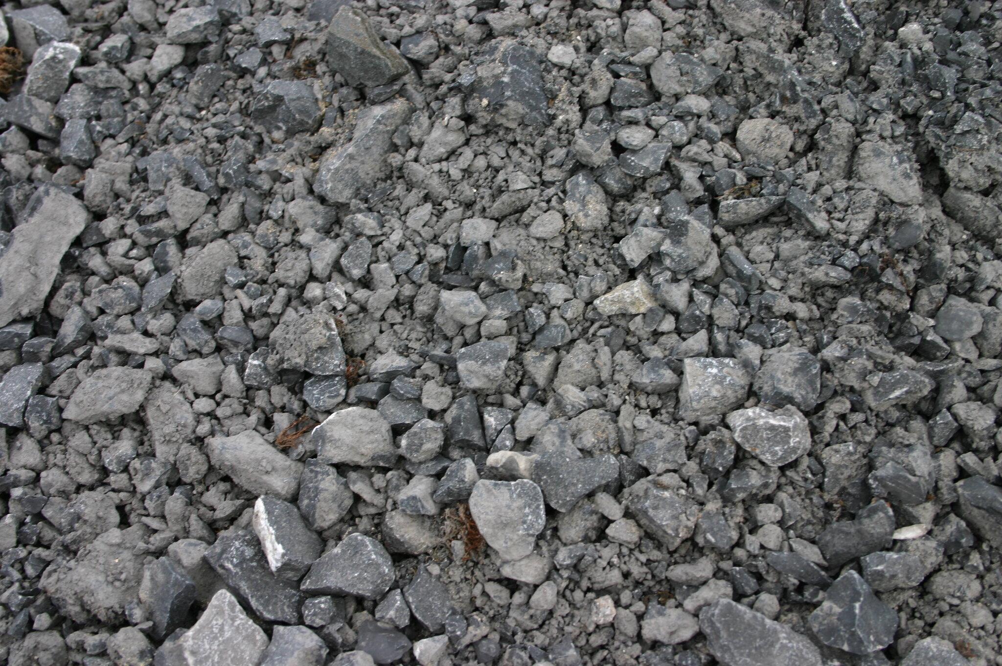 Hardcore / Crushed Rock SR21/804 25kg Bag