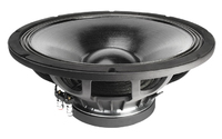 "Faital Pro 15"" replacement woofer 500W @ 8 OHMS"