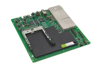 TDH 842 PAL + 2 x CI Module