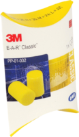 3M EAR Classic Uncorded Ear Plugs PP-01-002