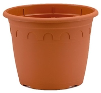 Soparco Roma Container Decor 15lt - Clay