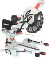 "Jefferson 10"" Sliding Mitre Saw 110V 2000W"
