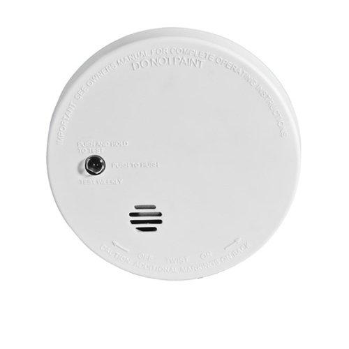 Kidde Micro Smoke Alarm with Hush Button