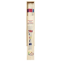 Pick up sticks (Mikado)