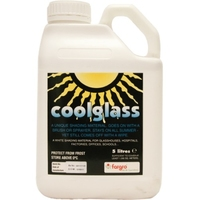 Coolglass Shade Paint 5lt
