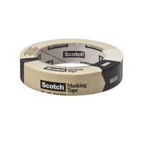 ScotchBlue Masking Tape 2010 Basic 24mm x 50m