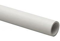 CONDUIT ROUND PLASTIC 20MM X 3M