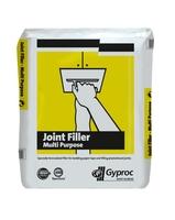Gyproc Joint Filler 25Kg Bag