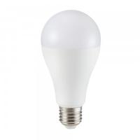 17w A65 LED E27 3000K