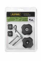 Lawnmower Handle Fixing Kit 3480000-01A