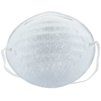 Draper Nuisance Disposable Dust Mask Pack of 5