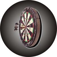 Darts (25mm Centre)