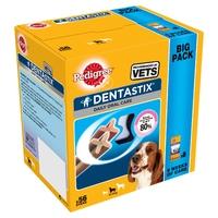 "Pedigree Dentastix Medium 56 Stick ""Big Pack"" x 1"