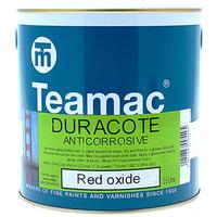 DOUGLAS OXIDE PAINT RED 2.5LTR