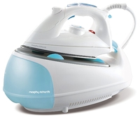 MORPHY RICHARDS JETSTREAM 2200 WATT STEAM GENERATOR IRON