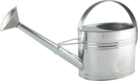 Metal Watering Can Oval 5lt