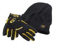 CLC Flexi-Grip Framers Gloves & Beanie Hat