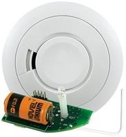 Ei605W Optical Smoke Alarm