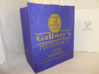 """LARGE T.H.  PTD """" GALLWEY""""CARRIERS (PK 400)"""