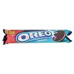 Oreo Cookies Vanilla Creme 154g PM £1.08 x16