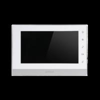 """Dahua 7"""" TFT Capacitive Touchscreen Colour Indoor Monitor 800×480"""