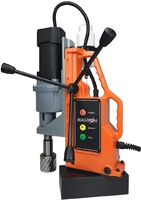 MBE100 220v 1800w 100mm Magnetic Drill 50-130rpm 160-450rpm 26kg