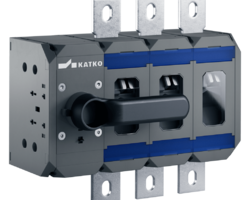 Katko have just launched new Load Break Switches in 630amp & 80amp, more info here...