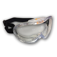 Bodytech Raptor Safety Goggle