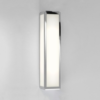 MASHIKO 360 CLASSIC WALL LIGHT POLISHED CHROME