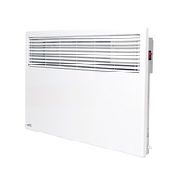 2000W ATC Toledo Portable Panel Heater w/Timer