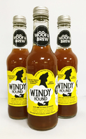 Woof & Brew Windy Hound 330ml x 1