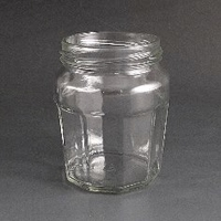 230ml Menage Jar