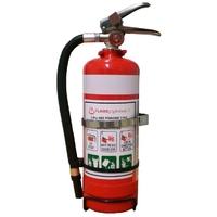 ABE Fire Extinguisher +Veh Bracket 2kg