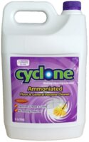 Cyclone Ammoniated Floor & GP Cleaner 5L