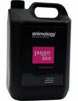 Animology Puppy Love Shampoo 5 Litre x 1