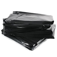 Black Bags for Refuse