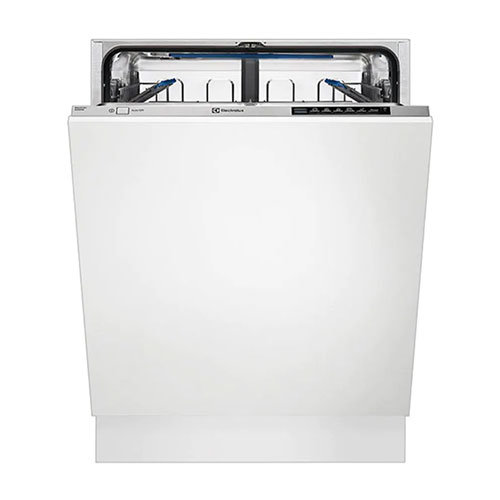 Electrolux Intergrated Dishwasher - 13 Place (White)