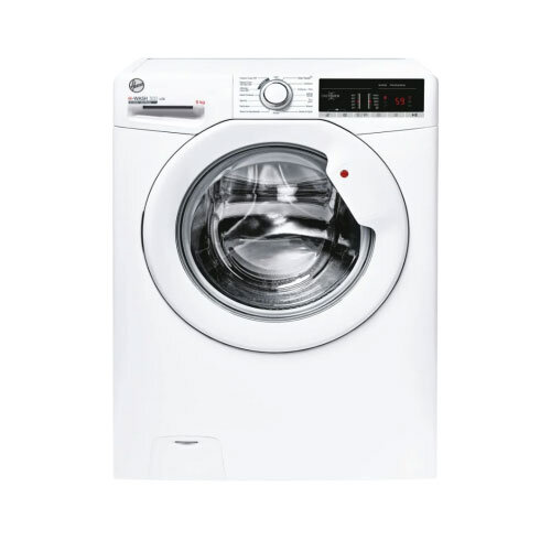 Hoover Washing Machine 9kg 1400 spin