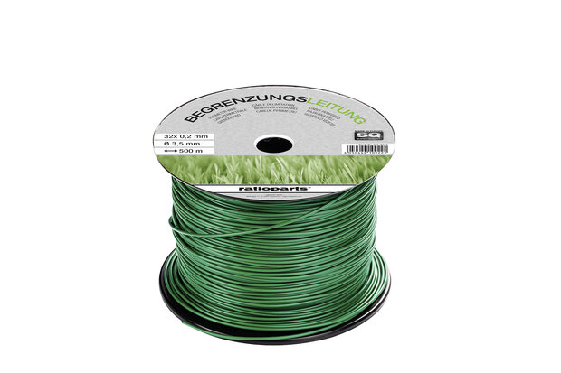 Robot Boundary Cable 3.5 mm x 500 m