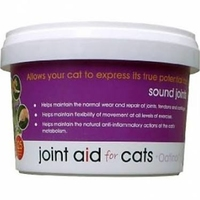 Joint Aid for Cats Supplement 250g x 1