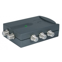 Triax 4 Way Link Amplifier