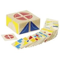 Puzzle Game Kubus