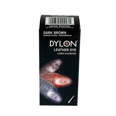 Dylon Leather Dye Dark Brown