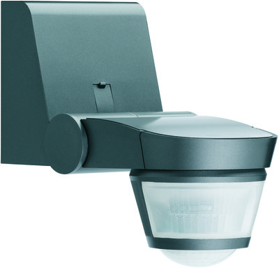 Hager EE871 PIR Enhanced Wall Mounted Motion Detector 200/360Ant