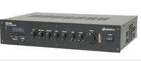 RM120  mixer-amp 100V + Bluetooth®