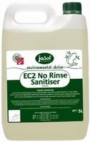 EC2 No Rinse Sanitiser 5L