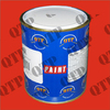 Paint 1 Ltr Nuffield Orange / Red