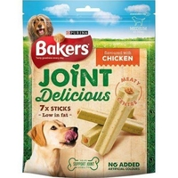 Bakers Joint Delicious - Medium Chicken 200g x 6