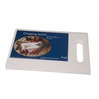 Plastic Chopping Board 20x30cm Small