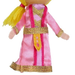 Princess Finger Puppet - close-up